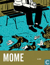 Comic Books - Mome - Fall 2005