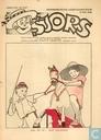 Comic Books - Sjors [BEL] (magazine) - Sjors 10-18
