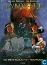 Comic Books - Tyndall - De reis naar het noorden