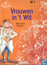 Comic Books - Vrouwen in 't wit - Vrouwen in 't wit 1