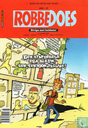 Comic Books - Robbedoes (magazine) - Robbedoes 3466
