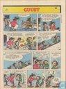 Strips - Minitoe  (tijdschrift) - 1984 nummer  11