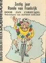 Strips - Robbedoes (tijdschrift) - Zestig jaar Ronde van Frankrijk