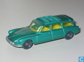 Model cars - Husky - Citroën DS Safari