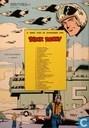 Bandes dessinées - Buck Danny - De Vliegende Tijgers schieten te hulp