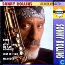 Disques vinyl et CD - Rollins, Sonny - Dearly beloved
