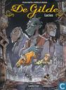 Comics - Gilde, De - Lucius