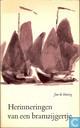 Boeken - Boekenweekgeschenk - Herinneringen van een bramzijgertje