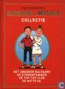 Comic Books - Willy and Wanda - Het zingende nijlpaard + De stierentemmer + De tuf-tuf-club + De witte uil