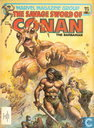 Bandes dessinées - Conan - The Savage Sword of Conan the Barbarian 70