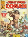 Strips - Conan - The Savage Sword of Conan the Barbarian 16