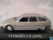 Voitures miniatures - Altaya - Citroën CX