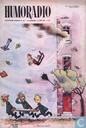 Strips - Humoradio (tijdschrift) - Nummer  457