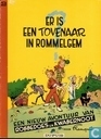 Bandes dessinées - Spirou et Fantasio - Er is een tovenaar in Rommelgem