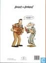Comics - Gilles de Geus - The 7 Provinces
