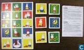Board games - Lotto (plaatjes) - Nijntje Lotto