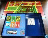 Jeux de société - Interpol - Interpol