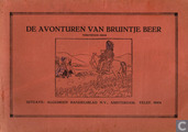 Comic Books - Rupert, the Bear - De avonturen van Bruintje Beer 14