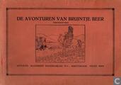 Bandes dessinées - Ruppert l'ours - De avonturen van Bruintje Beer 14