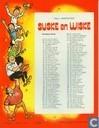 Strips - Suske en Wiske - De gouden cirkel