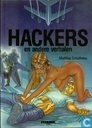 Bandes dessinées - Guerres froides - Hackers