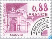 Kapelle Ajaccio