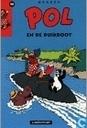 Comics - Petzi - Pol en de duikboot