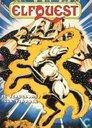 Comic Books - Elfquest - De terugkomst van Timmain