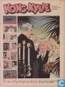 Strips - Kong Kylie (tijdschrift) (Deens) - 1951 nummer 42