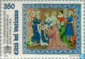 Timbres-poste - Vatican - Marco Polo