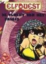 Comic Books - Elfquest - De vlucht van het paleis