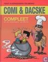 Comic Books - Comi en Dacske - Compleet - Uit de schatkamer van Merho