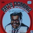 "Vinyl records and CDs - Domino, Antoine ""Fats"" - Zijn 20 Grootste Hits"