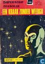 Comic Books - Diabolik - Een kraak zonder weerga