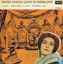 Prima Donna Joan Sutherland