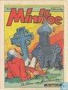 Strips - Minitoe  (tijdschrift) - 1984 nummer  14