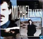 Platen en CD's - Franks, Michael - The Camera Never Lies