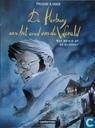 Comic Books - Herberg aan het eind van de wereld, De - Het meisje op de klifkust