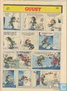 Strips - Minitoe  (tijdschrift) - 1984 nummer  15