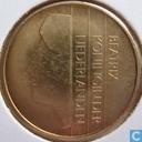 Coins - the Netherlands - Netherlands 5 gulden 1999