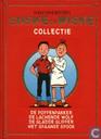 Comic Books - Willy and Wanda - De poppenpakker + De lachende wolf + De gladde glipper + Het Spaanse spook