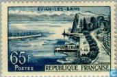 Postzegels - Frankrijk [FRA] - Évian-les-Bains