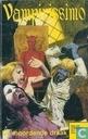 Comic Books - Vampirissimo - De moordende draak
