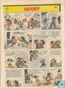 Bandes dessinées - Minitoe  (tijdschrift) - 1984 nummer  16