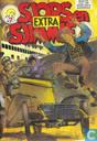 Strips - Sjors en Sjimmie Extra (tijdschrift) - Nummer 13