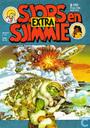 Comics - Sjors en Sjimmie Extra (Illustrierte) - Nummer 3