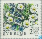 Postage Stamps - Sweden [SWE] - Midsummer celebration in Sweden