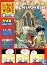 Bandes dessinées - Suske en Wiske weekblad (tijdschrift) - 1999 nummer  17