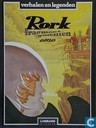 Comic Books - Rork - Fragmenten