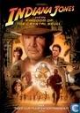 DVD / Vidéo / Blu-ray - DVD - Indiana Jones and the Kingdom of the Crystal Skull